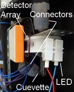 Spectrometer Prototype